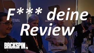F*** deine Review - Ist Musikjournalismus in der Sackgasse?