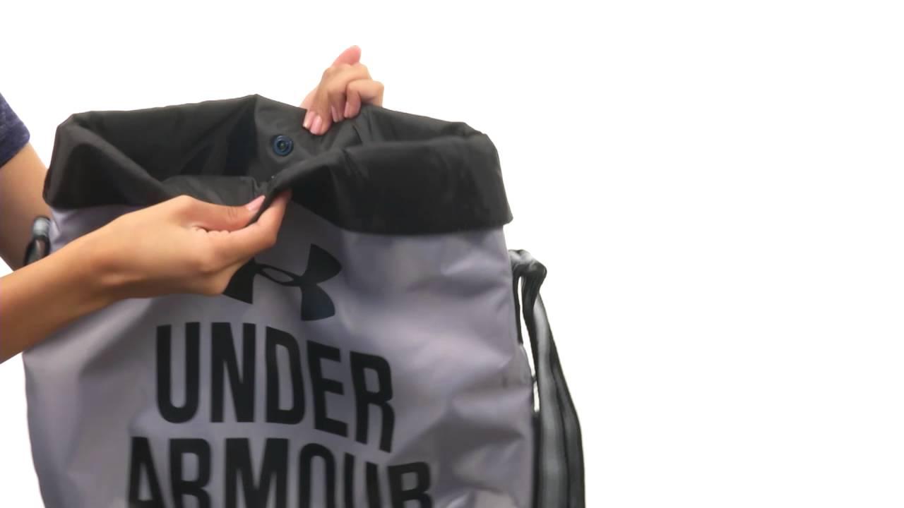 5d42dea2347 Under Armour UA Armour Crossbody SKU:8623940 - YouTube