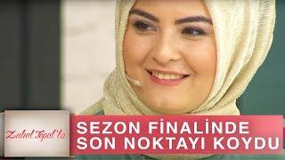 Zuhal Topal'la 218. Bölüm (HD) | Muhammed Sezon Sonu Hanife'ye Öyle Bir Sürpriz Yaptı Ki...