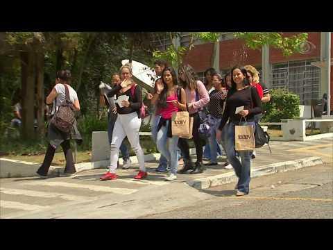 Projeto Prepara Estudantes Para Vida Universitária