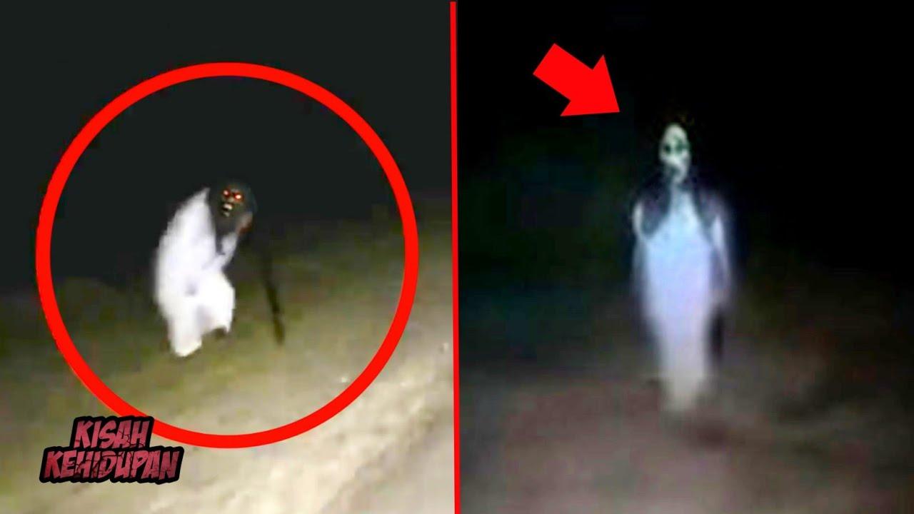 Download Hantu Terjelas di Jalan..! 5 Penampakan Hantu dan Video Aneh bisa buat Siapapun Takut