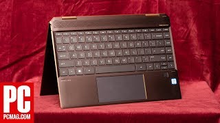 HP Spectre x360 13 (2019) Review