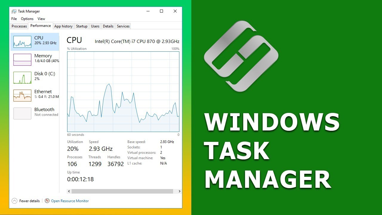 How To Fix Device Manager Error in Windows 10