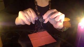 Как сделать оберег своими руками для привлечения денег  - Экстрасенс Алиса