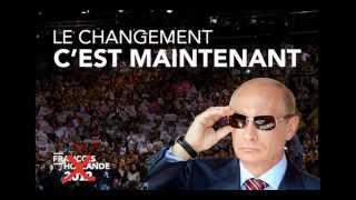 Nous voulons un Poutine Français !