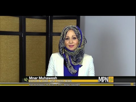 Millions Of Muslims March Against ISIS; Flint Crisis & Life in Prison for Pot