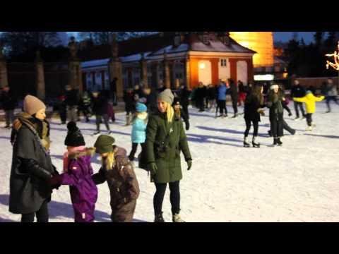 Frederiksberg skating rink