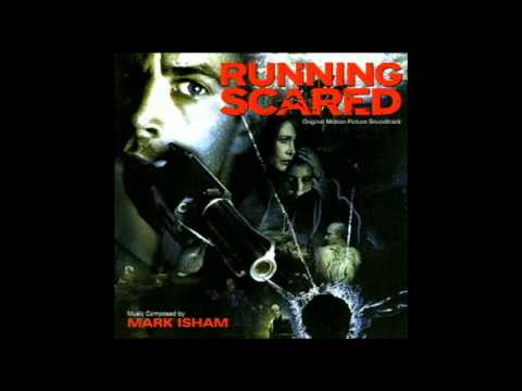 Running Scared Soundtrack - Nobody Knows Nobody / Priceless / Drive To Brighton Beach - Mark Isham