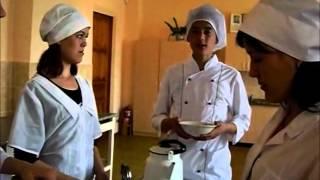 видео Визитка Повара