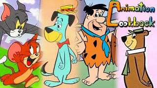 The History of Hanna-Barbera 1/5 - Animation Lookback