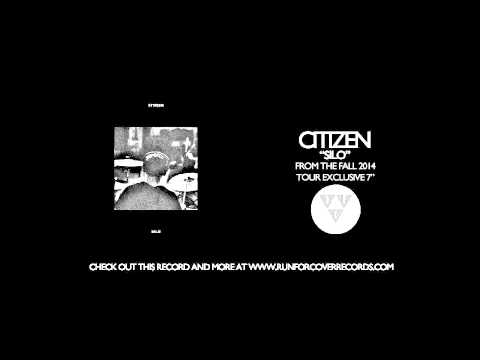 "Citizen - ""Silo"" (Official Audio)"