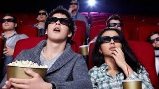 Идем в кино и как купить билет без кассира!?