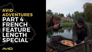 Avid Adventures- French Feature Length Special- Part 4
