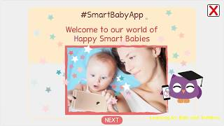 Smart Baby: baby activities & fun for tiny hands [Ages 5 & Under] - Android