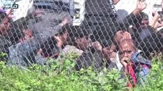 مصر العربية   12 جدارًا تزيد معاناة اللاجئين وتكشف تناقض أوروبا