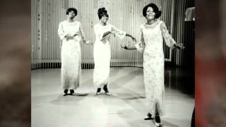 THE SUPREMES  my world is empty without you (LIVE AT THE ROOSTERTAIL-1966)