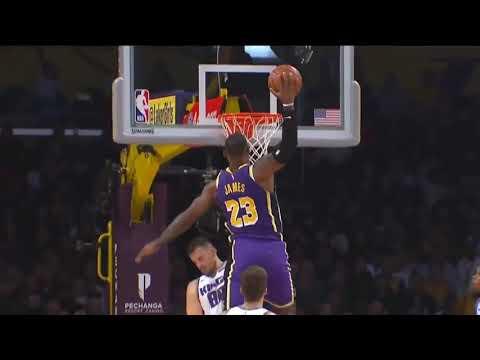 NBA Humiliating Moments Part 3
