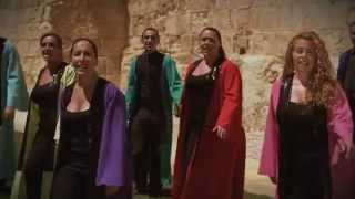#ThePeopleWeAre - Official music video CHOGM Malta 2015