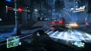 Crysis 2 PC multiplayer [ITA]