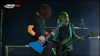 Stacked Actors - Foo Fighters (Live HD 2012)