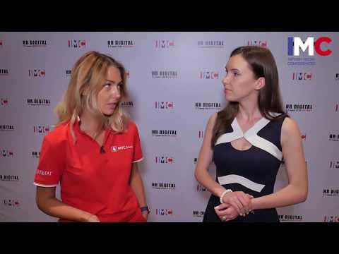 МТС Банк | Дарья Капранова, Вице-Президент и Руководитель Департамента по работе с персоналом