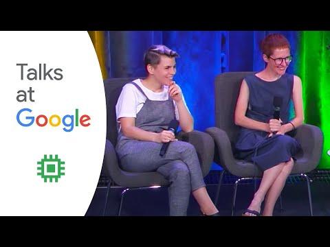 "Kaki King & Giorgia Lupi: ""Bruises: The Data We Don't See"" | Talks at Google"