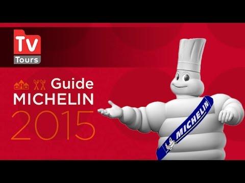 Guide Michelin 2015 : réaction d'Hervé Lussault après la perte de son étoile (TV Tours)