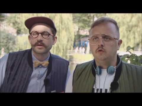 "Mikkel eller ""Peter Larsson"""