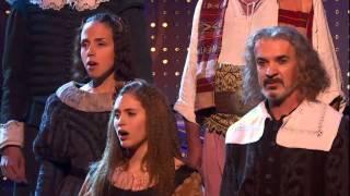 TV3 - Oh Happy Day - Mar i Cel - OHD8