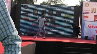 High rated gabru dance choreography by Sukesh Ahir