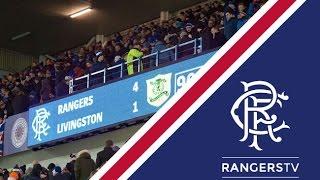 90 In 90 | Rangers 4-1 Livingston | 16 Jan 2016