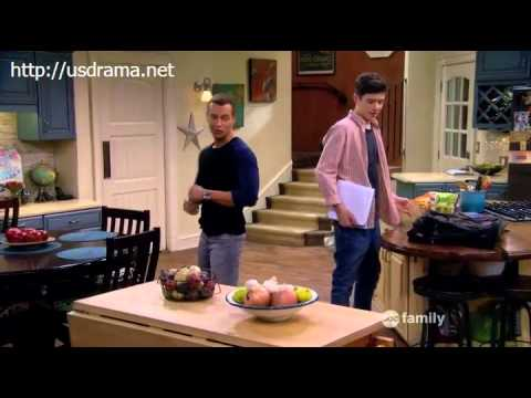 Melissa and Joey S03E21 Plus One to watch in advance