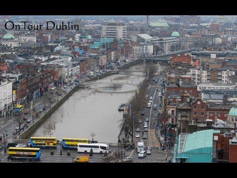 [Doku] OnTour Dublin (Nahverkehr in der irischen Hauptstadt)