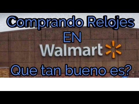 d74bb7451b7c Comprando Relojes En Walmart
