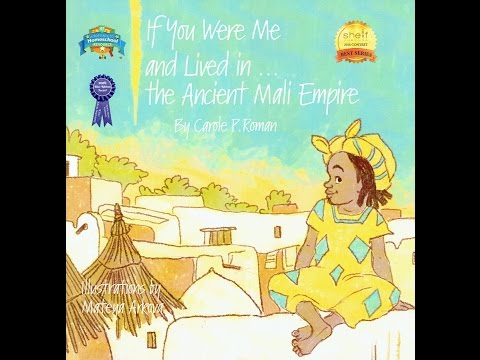 If You Were Me and Lived in the Mali Empire