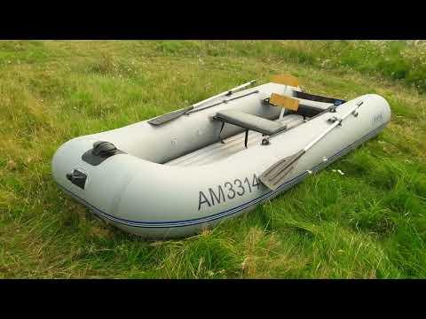 Лодка Братан 380 Э ( Ротан 380 Э )