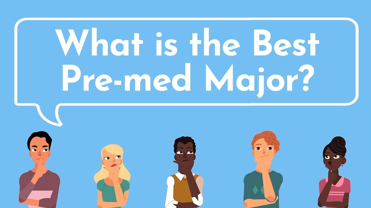 Download The BEST PRE-MED MAJOR | Proven By Med School Acceptance Data