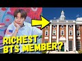 - Top 30 RICHEST KPOP Idols   Net Worth and Net Worth Equivalent