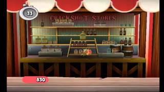 Wonder World Amusement Park Wii Part 3