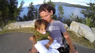 GoPro for a Cause: Steve Gleason - A Fathers Story