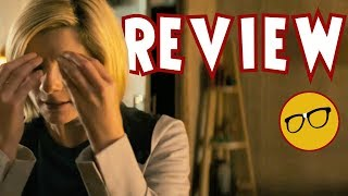 Doctor Who Resolution Review | A Dalek and A Bad Dad