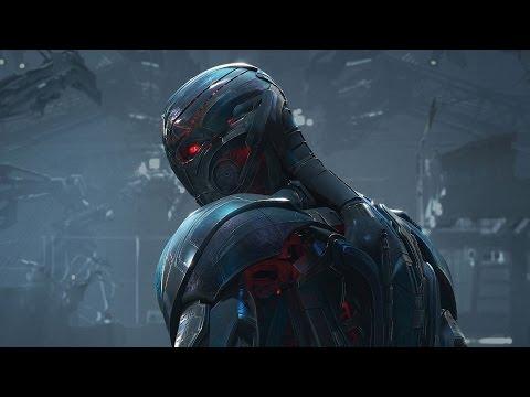 Marvel's Avengers: Age of Ultron - Blu-ray Full online
