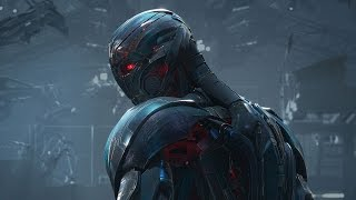 Marvel's Avengers: Age of Ultron - Blu-ray Full online