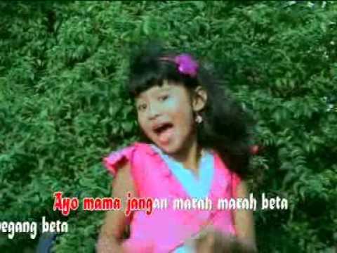 Lagu Anak Indonesia (ayo mama)