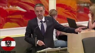 Kickl (FPÖ) respektlos gegenüber Parlament | 11.06.2018