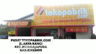 Pusat Furniture Murah Cirebon