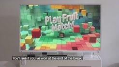 McDonald's - Fruit Match