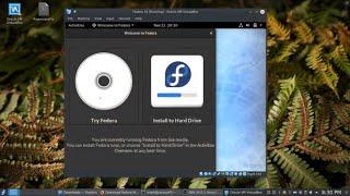 Fedora 31: Ready for Primetime?