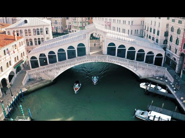 La Dolce Vita - Saxdor 200 in Venice