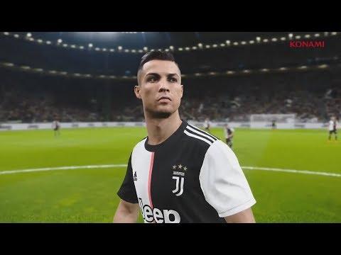 JUVENTUS ESTA FORA DO FIFA 20!